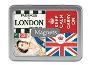 "Magnet Set ""London"""
