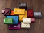 Briefpapier 95 x 145 mm Color