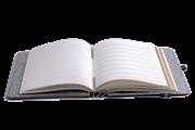 Tagebuch A6 Roterfaden