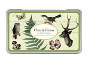 """Stempel """"Flora & Fauna"""""""