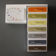 Zettelkasten Kleiner Farbkasten