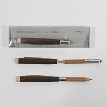 Bleistift Brass Pencil Solid