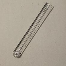Lineal Multiple Ruler 50 cm