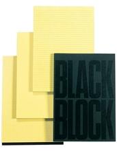 Block 70 Blatt gelbe Seiten