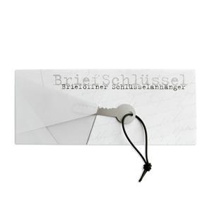 Briefschlüssel