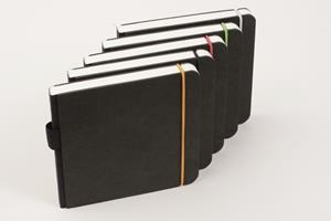 Skizzenbuch 18x18 cm Scribble