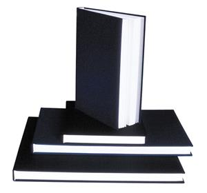 Aquarellbuch 17 x 24 cm