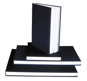 Aquarellbuch 24 x 20,6 cm quer