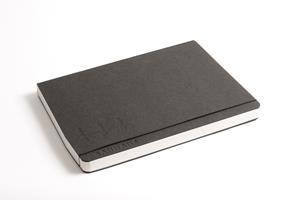 Skizzenbuch A4 Bauhaus