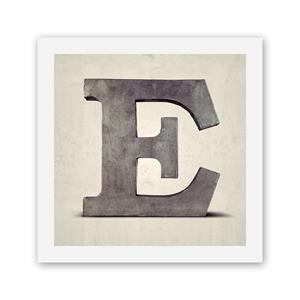 """Magnet """"E"""""""