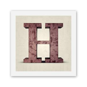 "Magnet ""H"""