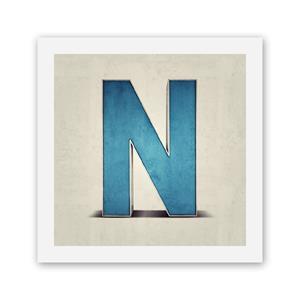 """Magnet """"N"""""""