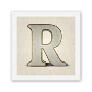 "Magnet ""R"""