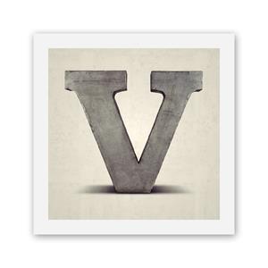 """Magnet """"V"""""""