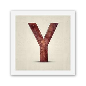 "Magnet ""Y"""