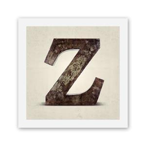 "Magnet ""Z"""