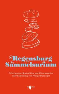 Buch Regensburg Sammelsurium