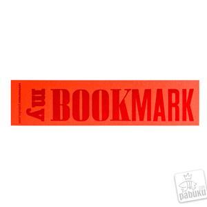 Lesezeichen My Bookmark