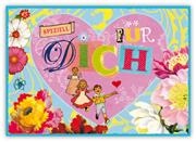 Postkarte Speziell für dich