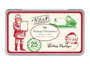 "Stempel ""Vintage Christmas"""