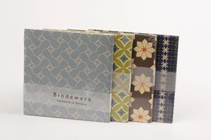 Origamipapier Alma Sampler