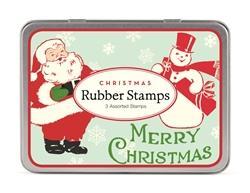 """Stempel """"Santa"""""""
