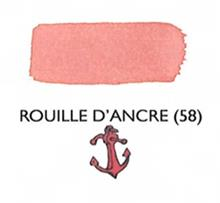 Tinte J. Herbin rouille d`ancre, 30ml