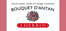 Tinte J. Herbin bouquet d`antan, 30ml