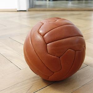 Fußball Torelli54 Bern handgenäht