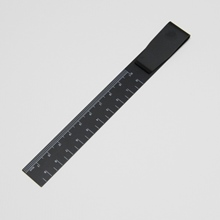 Lineal Clip Ruler