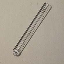 Lineal Multiple Ruler 50 cm