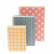 Notizbuch Serie Suzette liniert