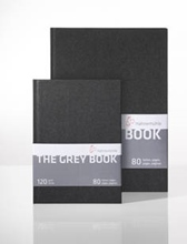 Skizzenbuch The Grey Book