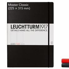 Notizbuch A4 Master Classic