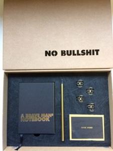 Box No Bullshit