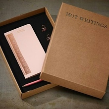 Box Hot Writings