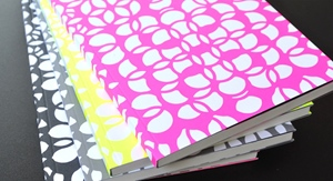Notizbuch Prisma
