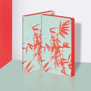 Notizbuch Colour Clash L Light