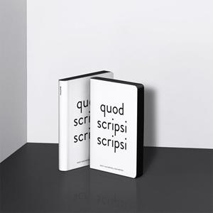 Notizbuch Graphic S