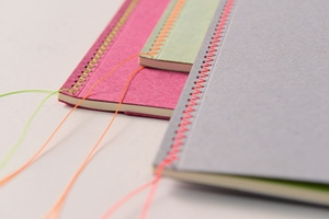 Notizbuch Mrs Stitches