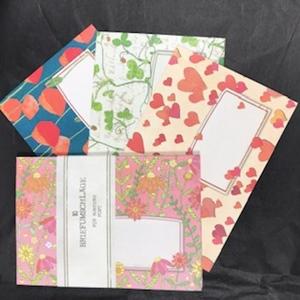 Umschlag Set TikiOno 10 Stück