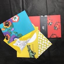Umschlag Set illi 10 Stück
