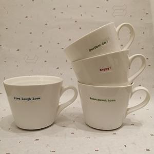 Tasse Bucket Mug 350ml H-Q