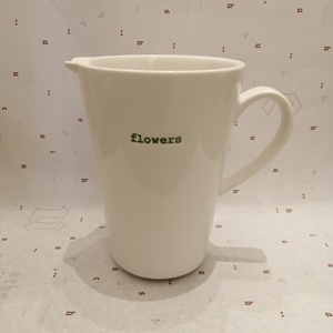 Vase Flower Jug 1000ml