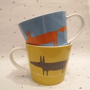 Tasse Motiv Mug 525 ml Fuchs