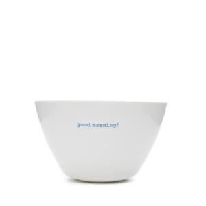 Schale bowl typo 500 ml