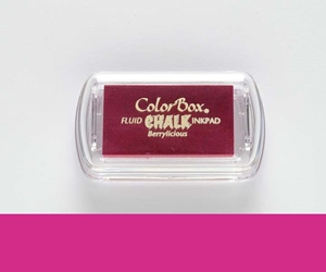 Stempelkissen mini Chalk ColorBox
