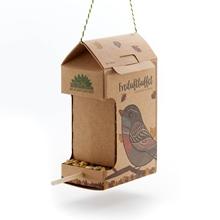 Futterhäuschen Freiluftbuffet Box