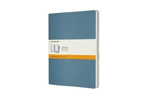 Notizheft A5/4 XL Cahier 3er Set neu