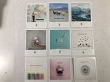 Postkarte Ausahl Nr 1 PM